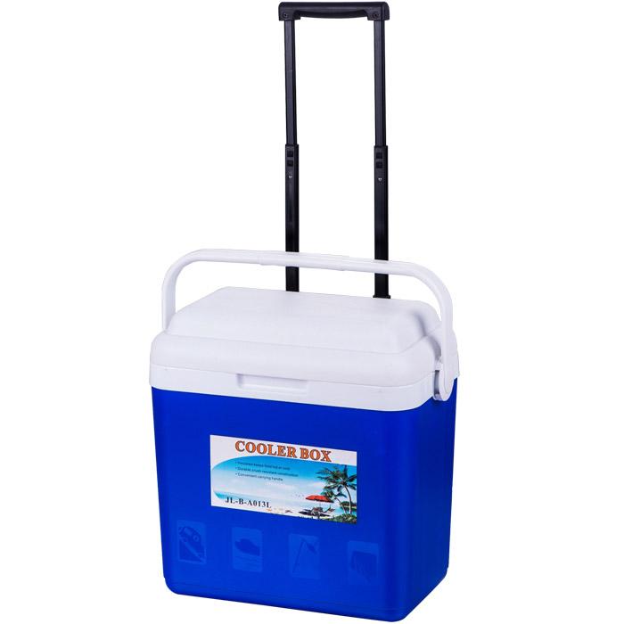 Plastic rod insulation barrel JL-B-055L